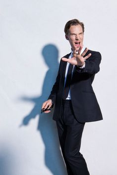 Benedict Cumberbatch and The Imitation Game cast photoshoot for Desert Magazine.  [UHQ 1&2] & TY Sas for the heads up!