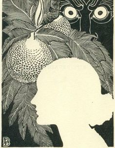 RARE 1st Edn Book Ripe Breadfruit Armine Von Tempsky Don Blanding Art Hawaii | eBay Cross Hatching, Scratchboard, Stippling, Vintage Postcards, Crow, Cover Design, Illustrations Posters, Coloring Pages, Hawaii