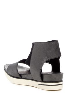 059f21f939e Eileen Fisher - Spree Platform Sport Wedge Sandal. Free Shipping on orders  over  100.