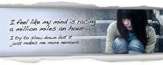 Kenali 3 Tanda Utama Gangguan Kecemasan (Anxiety Disorder)