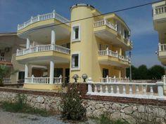 Didim Altinkumda satılık villa,didimde satılık müstakil ev For Sale Detached House