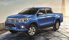 The 2017 Toyota Hilux is a usually made pickup truck that offers everything a modern day truck usually offers their owners...Regarding new Hilux release date  #2017ToyotaHilux   #2017Hilux #new2017Hilux