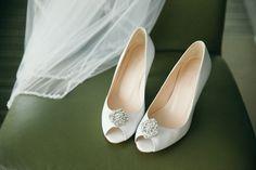 Brautschuhe // Bridal Shoes
