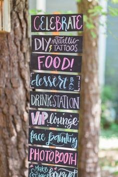 Throw a Mini Bohemian Festival in Your Own Backyard