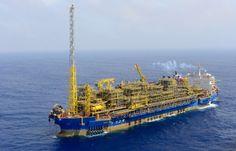 PETROBRAS: Produção de petróleo e gás no Brasil foi de 2,7 milhões de barris por dia - http://po.st/5oTuuO  #Empresas - #Gás, #Óleo, #Présal, #Produção