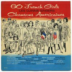 60 French Girls