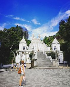 """Igreja Bom Jesus do Monte ,Braga 🗺. #nortedeportugal#global_family#travel#travelphotography#travelblogger#travelgram#igers#braga#portugal#viajar#viajarétudodebom"" by @nellynessa_. #pic #picture #photos #photograph #foto #pictures #fotografia #color #capture #camera #moment #pics #snapshot #사진 #nice #all_shots #写真 #composition #фото #europe #roadtrip #여행 #outdoors #ocean #world #hiking #lonelyplanet #insta #instaphoto #traveldiary #travelphotos #worldtraveler #instasize #instacool #instago…"