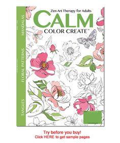 Calm Color Create USA