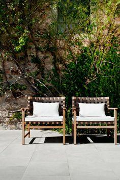 #tribu #outdoor #furniture #belgisch #design #buitenmeubelen www.leemconcepts.nl
