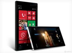 Nokia Lumia 928in Video Çekim Yeteneği İle İlgili Video