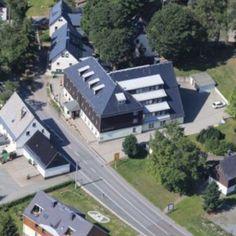 Hotel mit guter Auftragsstruktur in perfekter Lage von Oberwiesenthal zu verpachten!