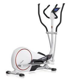Kettler USA Unix P Elliptical Trainer 7652-000 - Best Treadmills - 1