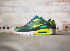 Green Bay Packer shoes....
