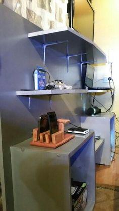 TV Stand pentru sufragerie
