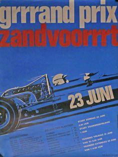 Zandvoort Grand Prix