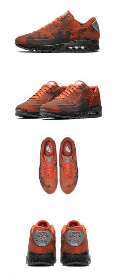 "hot sales 6ba9c a1fc5 Nike Air Max 90 ""Mars Landing"""