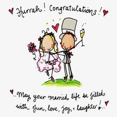 Congratulations Wedding 2177 Jpg 350 Pixels Marriage Message Wishes