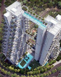 Dubai Luxury Apartments
