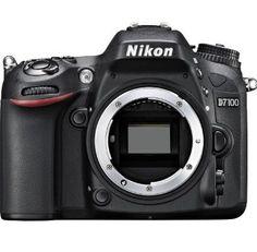 Buy Nikon D7100 Digital SLR Camera Hands On