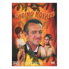 James bond casino royale 1967 dvdrip nj legal online poker