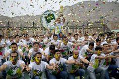 Campeonato entre los reclusos de varias cárceles de Perú a sólo diez días del inicio del Mundial en Brasil. Visite nuestra página y sea parte de nuestra conversación: http://www.namnewsnetwork.org/v3/spanish/index.php