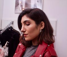 Matchy red ♥️ Makeup Junkie, Makeup Addict, Makeup Looks, Eyes, Blog, How To Make, Instagram, Fashion, Moda