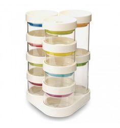 SpiceStore™ Carousel - Design Cookware   Joseph Joseph - mimocook