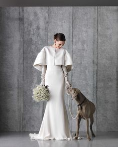 sneak peek: martha stewart weddings winter issue - Ritzy Bee Blog - not my style but this is Gorgeous!!!