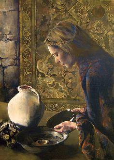 widow-of-zarephath-elspeth-young.jpg 500×700 pixels