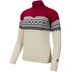 Marius Half Zip Ws | Ulvang Unisex, Men Sweater, Zip, Material, Sweaters, Products, Fashion, Mandarin Collar, Gray