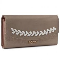 Nagy női pénztárca NOBO - NPUR-0540-C015 Szürke. TIMIKE🙂 · PÉNZTÁRCÁK 9e6c52765c