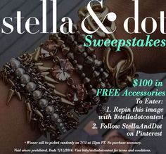 Shop Stella & Dot for jewelry, bags, accessories, and clothing for trendy women. Stella & Dot is unique in that each of our styles are powered by women for women. Shop Stella & Dot online or in stores, or become a independent ambassador and join our team! Stella Dot, Arm Party, All That Glitters, Summer Fun, Summer 2014, Love Fashion, Jewerly, Style Me, Fashion Accessories