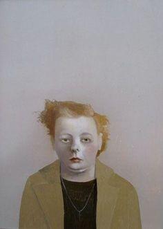 ~ Drunk / Meddwyn ~ Sarah Ball ~ Cardiff ~ Martin Tinney Gallery ~