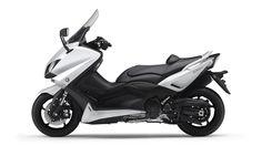Yamaha TX Max 2015