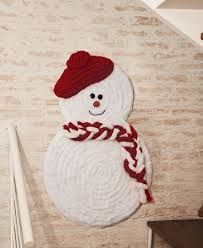 Resultado de imagem para enfeites de natal feitos de croche