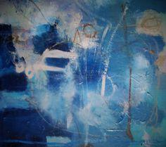 something blue 30x30 wendy mcwilliams
