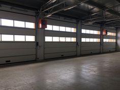 Więcej o bramach przemysłowych na: http://www.germaplan.pl/bramy-przemyslowe #gates #poland #industrial #bramy #germaplan