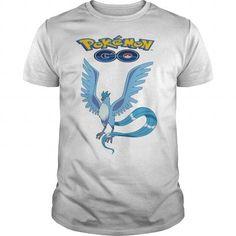 I Love Pokemon Go Shirts & Tees