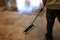 This is a guide about saving money on Swiffer pads and mops. The Swiffer is a handy and quick way to keep your floors clean. However, buying the extra pads or other refills, can really add up. Car Cleaning Hacks, Deep Cleaning Tips, Green Cleaning, Cleaning Solutions, Office Cleaning, Cleaning Recipes, Spring Cleaning, Swiffer Pads, Homemade Shower Cleaner