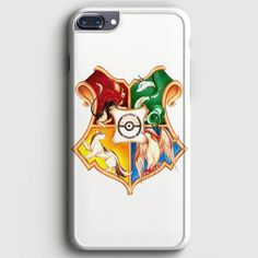 Pokemon Great Waves Painting iPhone 7 Plus Case