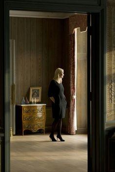 Crown princess mette marit of Norway