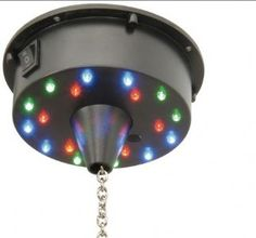 Light up mirror ball holder,led mirror ball,led mirror ball holder,mirror ball battery powered led lights