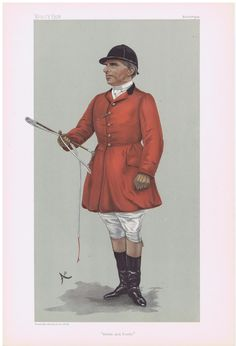 Date:  05-Nov-1903   The Vanity Fair Caricature of    Sir Robert Rodney  Bart.  Wilmot  With the caption of  :  Berks and Bucks  By the artist:  AO   Visit www.theakston-thomas.co.uk for many more Vanity Fair Prints, we have one of the largest collections in the world.