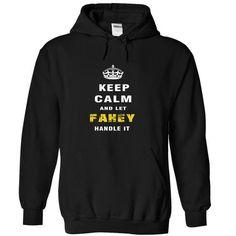 FAHEY Handle it