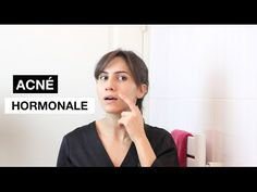 ROUTINE ANTI-ACNE HORMONALE - YouTube