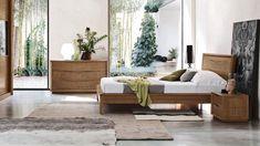 Camera da letto di Accademia del mobile 5 E Design, Bedroom, Interior, House, Furniture, Home Decor, Houses, Decoration Home, Indoor