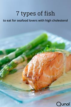 If your cholesterol numbers have risen and given you cause to worry about your risk of future heart disease, start taking steps toward a healthy future and add these 7 types of fish to your diet: https://www.qunol.com/fish-for-high-cholesterol/