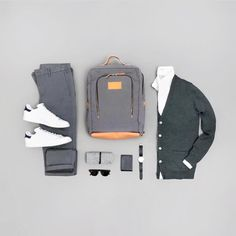 Making Tuesday look good Herschel Heritage Backpack, Tuesday, Mens Fashion, Bags, Instagram, Style, Moda Masculina, Handbags, Swag