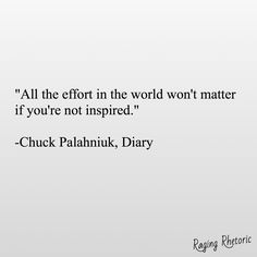 Chuck Palahniuk, Fight Club, Rage, The Man, Depression, Fiction, Sayings, Lyrics, Fiction Writing
