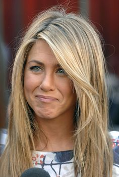 Always love her hair! Jennifer Aniston Hairstyles and Haircuts